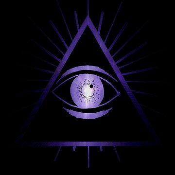 illuminati saints by NoxBy