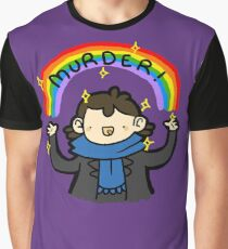 ~MURDER~ Graphic T-Shirt
