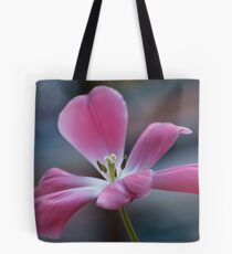 Pink And Playful Tote Bag
