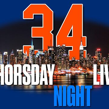 Thorsday Night Live by enfuego360