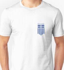 Greek Badge Tee T-Shirt