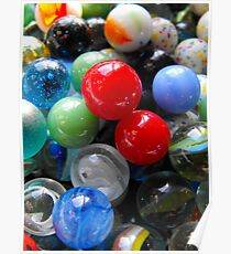 Marbles!  Marbles! Poster