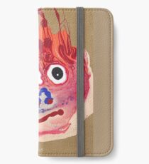 Alex - Personnage de Martin Boisvert iPhone Wallet/Case/Skin