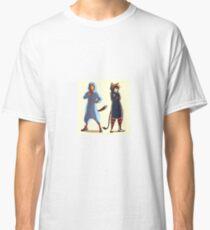 Klance as Pokemon Classic T-Shirt