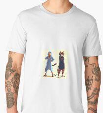 Klance as Pokemon Men's Premium T-Shirt