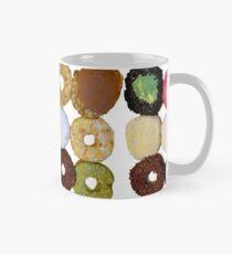 A Dozen Donuts Mug