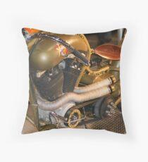 wingnut Throw Pillow