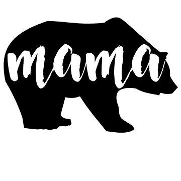 mama bear by schembri211
