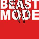 Best Mode Shirt by bigredfro