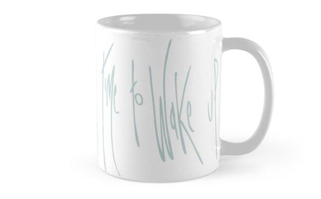 Mari mug by RockmelonSoda