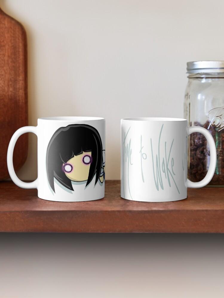 Alternate view of Mari mug Mug