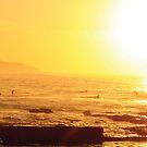 Golden Morning by Em Donaldson