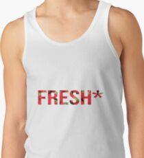 Fresh* Tank Top
