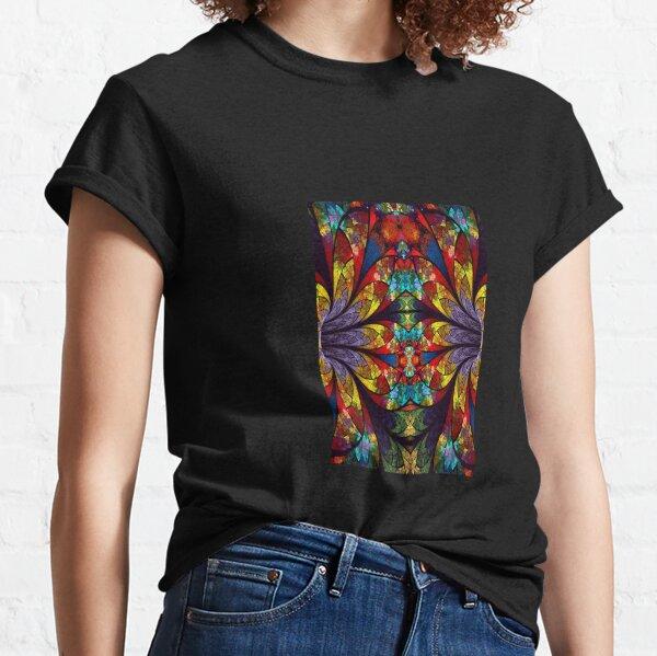 Cool Flower Classic T-Shirt
