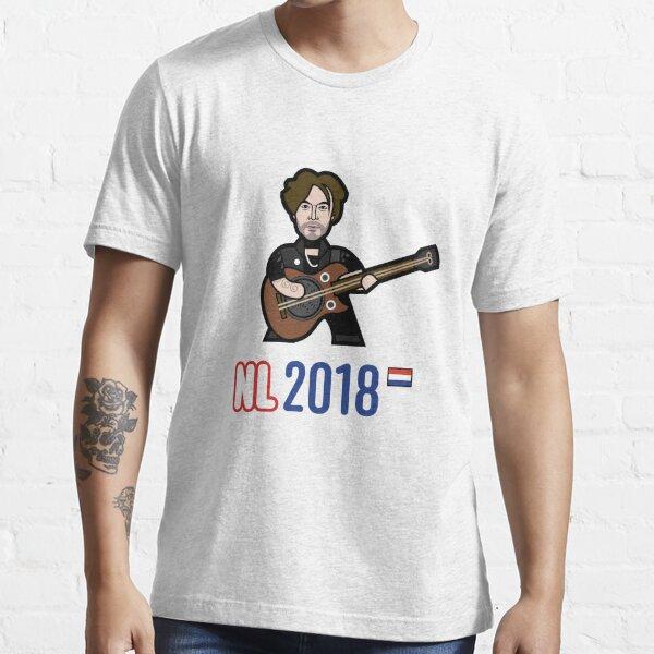 Waylon Essential T-Shirt