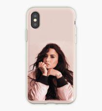 Demi Lovato Phone Case iPhone Case