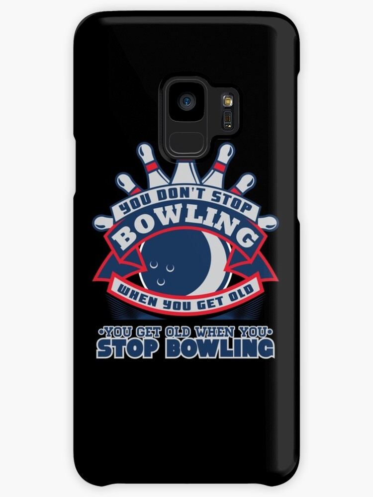 You Don't Stop Bowling by ItaiStiklaro