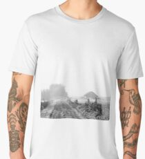 Countryside Men's Premium T-Shirt