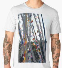 Sail Men's Premium T-Shirt