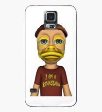 I am a Kransenian Case/Skin for Samsung Galaxy
