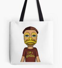 I am a Kransenian Tote Bag