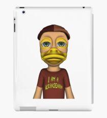 I am a Kransenian iPad Case/Skin