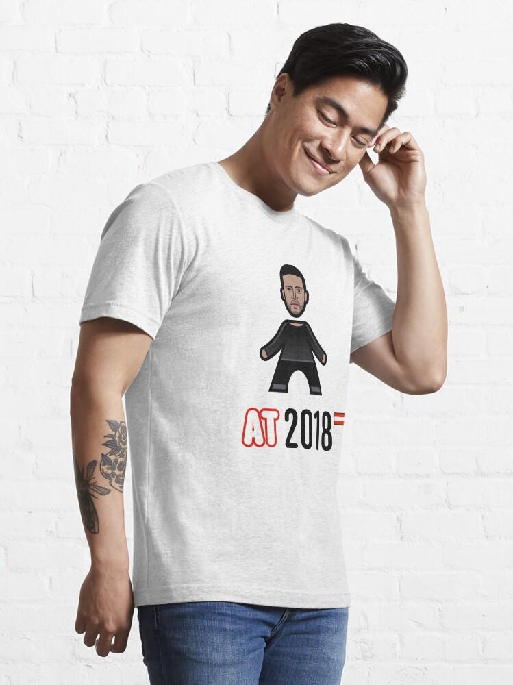 Alternate view of Cesar Sampson Essential T-Shirt