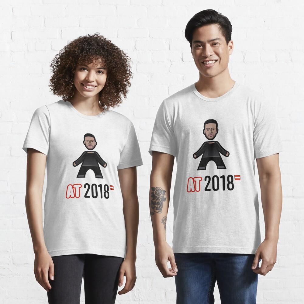 Cesar Sampson Essential T-Shirt
