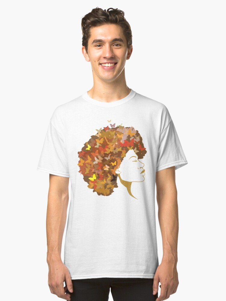 Redheads Classic T-Shirt Front