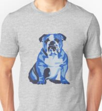 Blue Bully Unisex T-Shirt