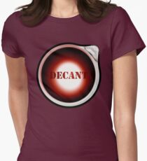 Decant Women's Fitted T-Shirt