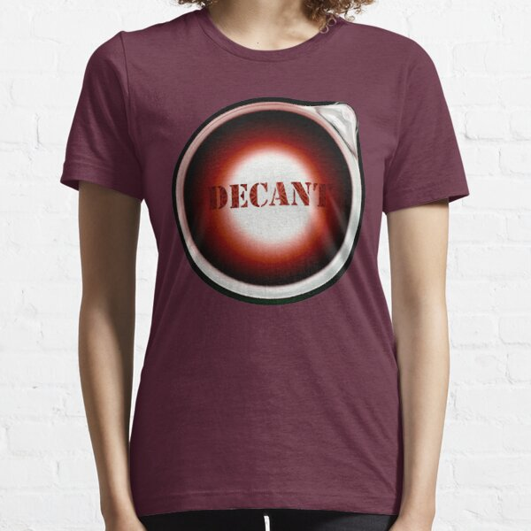 Decant Essential T-Shirt