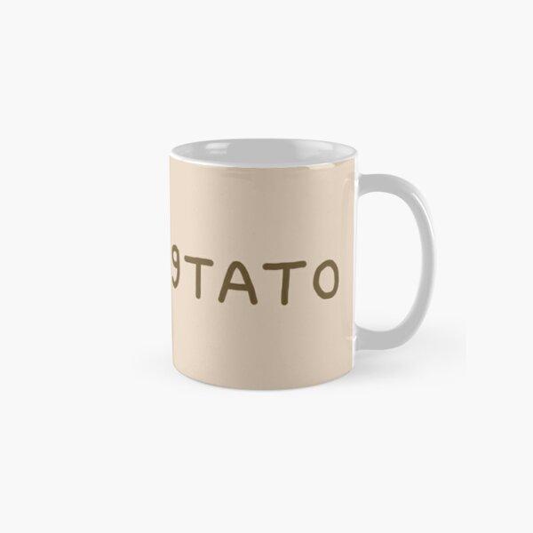 Pugtato Classic Mug
