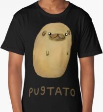 Pugtato Long T-Shirt