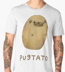 Pugtato Men's Premium T-Shirt