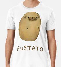 Pugtato Premium T-Shirt