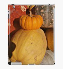 #harvest iPad Case/Skin