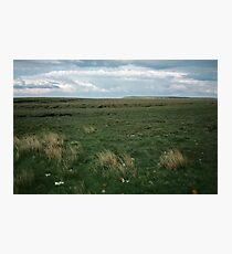 Wadsworth Moor West Yorkshire England 19840603 0058m Photographic Print