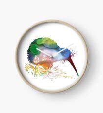 Kiwi Bird Clock