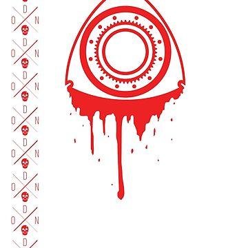 Bloodrotor by antdragonist