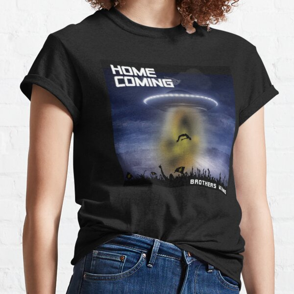 Beam me up - by brothers KIME Classic T-Shirt
