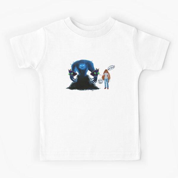 Bob, the Voidwalker Kids T-Shirt