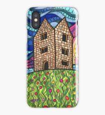 The Dovecote iPhone Case