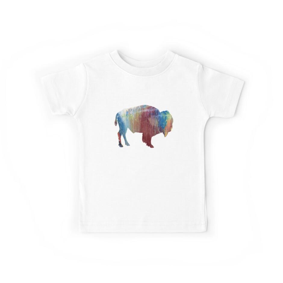bison by MordaxFurritus