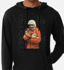 LAIKA / GAGARIN - SOVIET SPACE HEROES Lightweight Hoodie