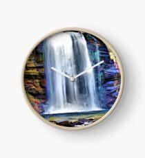 Cascade Clock