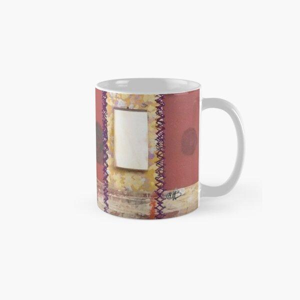 Where Silence Hides Classic Mug