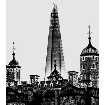 Two towers by N-72