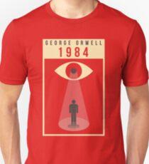 Camiseta unisex 1984