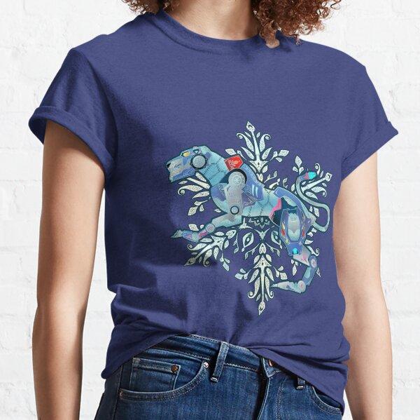 Blue Lion Classic T-Shirt